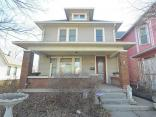 917 Greer St, INDIANAPOLIS, IN 46203