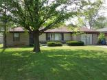 4646 David St, Indianapolis, IN 46226