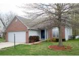 361 Wild Rose Ln, Avon, IN 46123