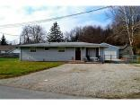 546 N Lincoln St, Martinsville, IN 46151