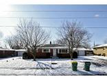 5341 W 26th St, Indianapolis, IN 46224