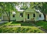 5309 Patterson St, Indianapolis, IN 46208