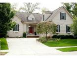 4637 Summersong Rd, Zionsville, IN 46077