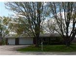 664 W Russell Lake Dr, Zionsville, IN 46077