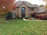 388 Oak Meadows Court, Greenwood, IN 46142