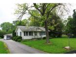 305 N Chestnut St, MONROVIA, IN 46157