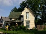 110 E North St, GREENFIELD, IN 46140