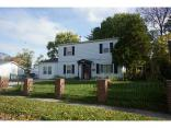 3225 Patton Dr, Indianapolis, IN 46224