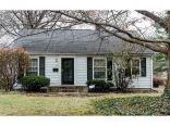 5649 Rosslyn Ave, Indianapolis, IN 46220