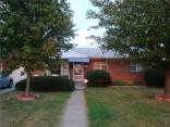 2331 N Lynhurst Dr, Indianapolis, IN 46224