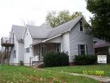 2312 Fletcher St, ANDERSON, IN 46016