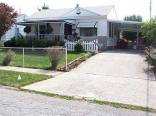 527 Byland Dr, BEECH GROVE, IN 46107