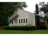 4054 N Illinois St, Indianapolis, IN 46208