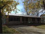500 W Dwain Village, Shelbyville, IN 46176