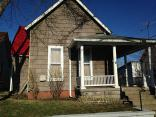 718 Reed St, Columbus, IN 47201