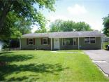 4307 Moline Dr, Indianapolis, IN 46221