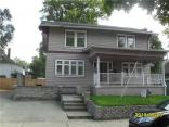 315 E 33rd St, INDIANAPOLIS, IN 46205
