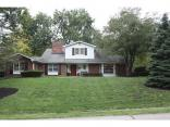 5822 White Oak Ct, Indianapolis, IN 46220