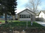 1629 Cruft St, Indianapolis, IN 46203