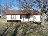 1057 1~2F2 Avenue E, Greencastle, IN 46135