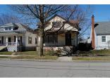1043 Meridian St, Shelbyville, IN 46176