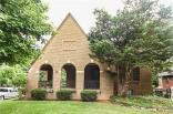 5802 Central Avenue, Indianapolis, IN 46220