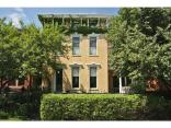 214 E Saint Joseph St, INDIANAPOLIS, IN 46202