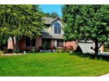226 Hazy Ln, Greenwood, IN 46142