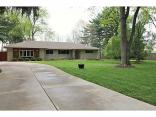 6233 Clydes Rd, Indianapolis, IN 46268