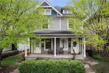 1405~2D1407 Marlowe Avenue, Indianapolis, IN 46201