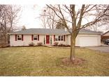 1222 S County Road 1050 E, Indianapolis, IN 46231