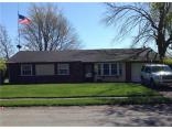 1909 Rockford Rd, Indianapolis, IN 46229