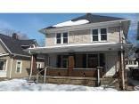 49 N Bradley Ave, Indianapolis, IN 46201