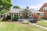 5101 North Kenwood Avenue, Indianapolis, IN 46208