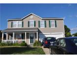 9218 Huntleigh Cir, Plainfield, IN 46168