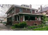 3860 N Delaware St, Indianapolis, IN 46205