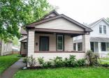 349 Lincoln Street, Indianapolis, IN 46225