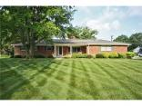 6207 Colebrook Dr, INDIANAPOLIS, IN 46220