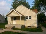 3255 S Collier St, INDIANAPOLIS, IN 46221