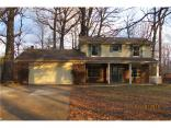 7605 Lindenwood Dr, Indianapolis, IN 46227