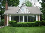 4932 N Kenwood Ave, Indianapolis, IN 46208