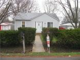 329 Woodrow Ave, INDIANAPOLIS, IN 46241
