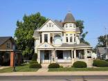 500 S Anderson St, Elwood, IN 46036