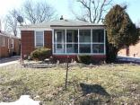 5030 Hillside Av, Indianapolis, IN 46205