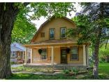 5334 Burgess Ave, Indianapolis, IN 46219