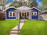 5110 Winthrop Ave, Indianapolis, IN 46205