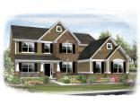15469 Mcclarnden Dr, Fishers, IN 46040