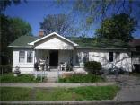 2414 Sugar Grove Ave, Indianapolis, IN 46208