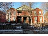 224 E 13th St, Indianapolis, IN 46202