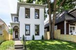 1229 Hoyt Avenue, Indianapolis, IN 46203
